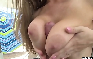 You'_re ass so good I almost came! - Lena Paul
