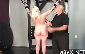 Raw scenes with obedient babes enduring extreme servitude sex