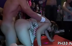 Frat party sex movie scene