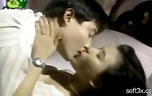 Chinese softcore Love scene  -  Excruciating Game