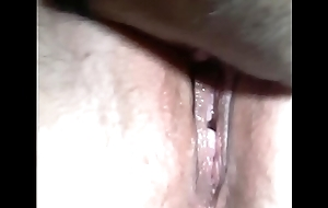 Let neighbor husband eat my pussy