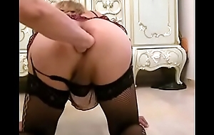 mistress filming and fisting me