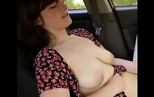 Covering The brush Breasts