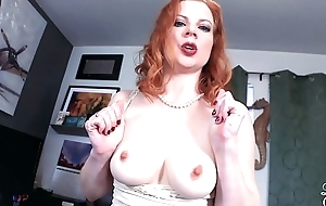 PAWG Milf Lady Fyre Interviews and Fucks you